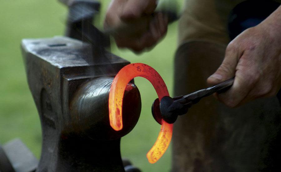 The History Of Blacksmithing