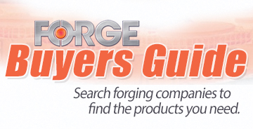 FORGE Buyers Guide