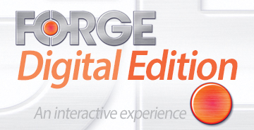 FORGE Digital Edition