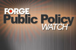 Public Policy Watch FORGE
