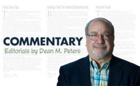 Dean Peters