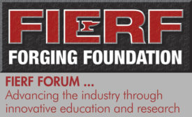 FIERF Forging Industry logo
