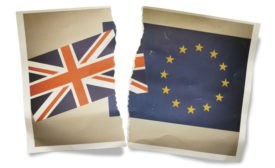 Britain's decision to leave the European Union (Brexit) was made on June 23, 2016