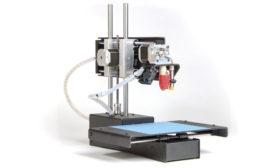 Printerbot Simple Metal