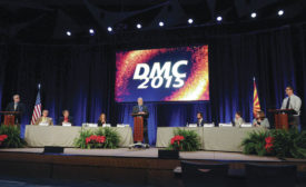 The Defense Manufacturing Community's annual conference