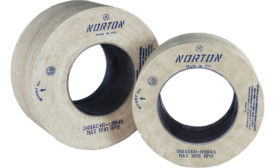 Norton Industrial grinding wheels