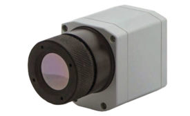 Process Sensors Thermal Imaging Camera