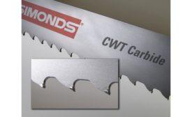 Simonds Saw Carbide-Tipped Band-Saw Blades