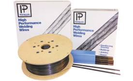 Postalloy High Performance Welding Wires