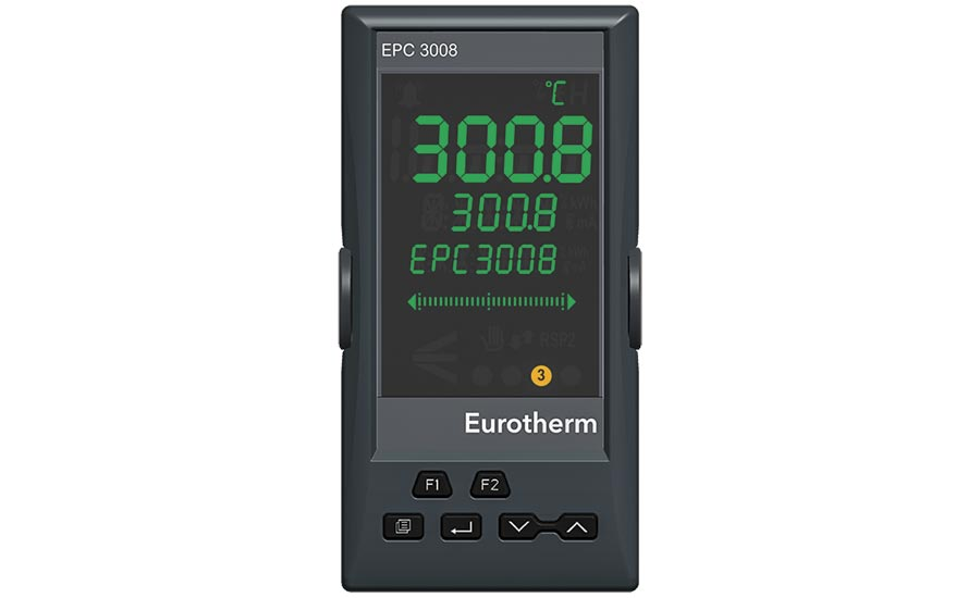 Programmable Precision Controller from Eurotherm by Schneider Electric
