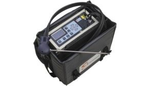 E8500 PLUS portable emissions analyzer from E Instruments Group