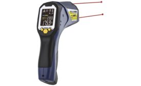 Omega Engineering Infrared Thermometer
