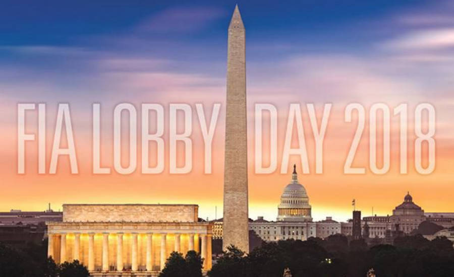 FIA Lobby Day to Discuss Key Forging Industry Issues
