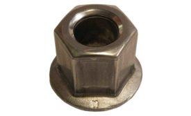 Special steel nut