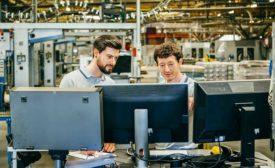 Forging Operators Using Quality Management System