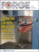 FORGE June 2018 Cover