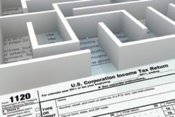 Comprehensive Tax Re-form