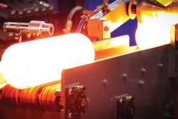 InductoForge�® modular billet-heating system
