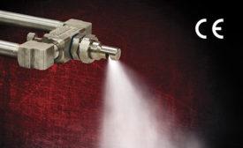 EXAIR Corp. spray nozzle