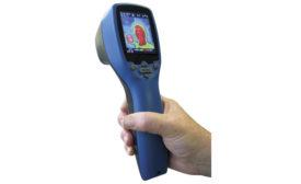 Omega thermal imaging camera