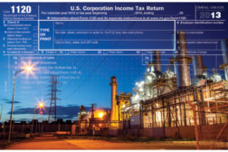 Energy and Tax Reform