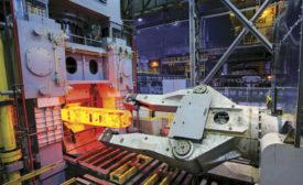 Advanced manufacturing process control equipment