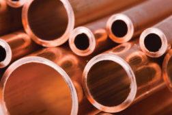 Forging Materials: Copper Alloys