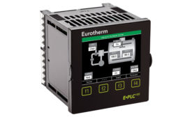 Eurotherm Programmable Logic Controller