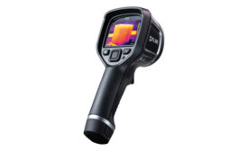 Omega Compact Infrared Camera