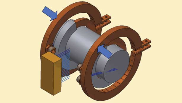 Inductor movement