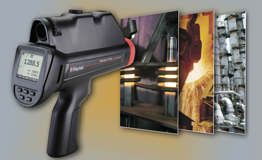 Infrared Thermometer | 2015-10-12 | Forge Magazine