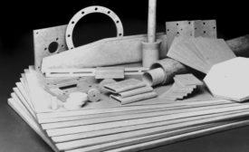 ZIRCAR refractory sheet board