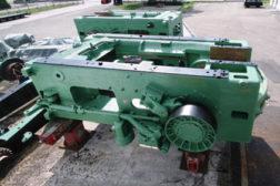 forging equipment used