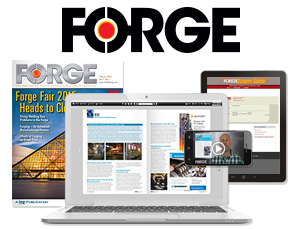 About FORGE Magazine