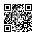 FORGE mobile app QR code for itunes