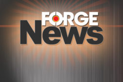 FORGE news feature