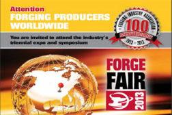Forge Fair 2013