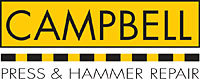 Campbell Press & Hammer Repair